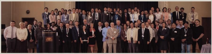 Inter-Academia Community